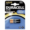 Duracell MX2500 Ultra (AAAA) in 2er-Blister